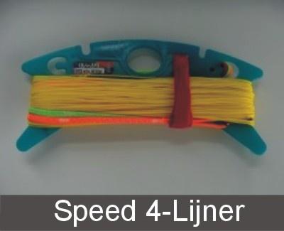 4 lijner climax combat speed