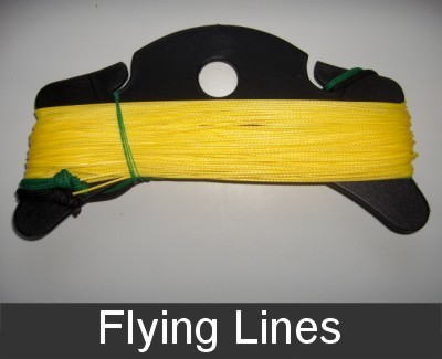 Flying Lines