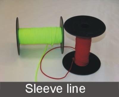 Sleeve lijn