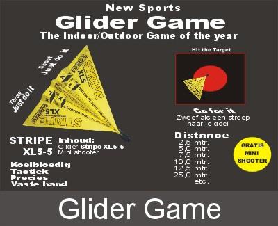 Glider Game