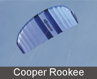 Cooper Rookee
