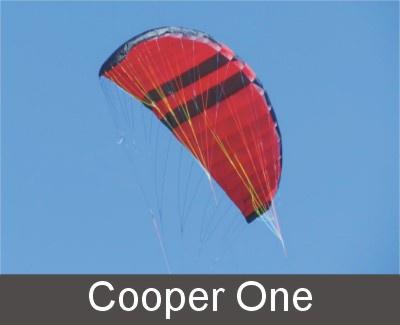 Cooper One