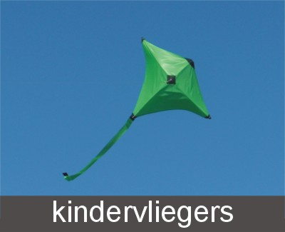 Kindervliegers