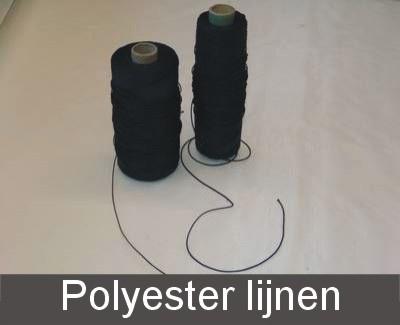 Polyesterlijn