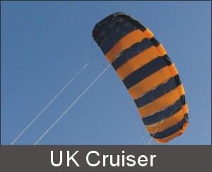 UK Cruiser
