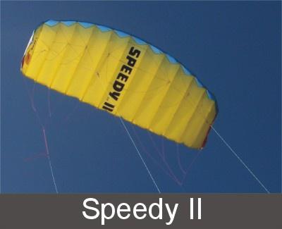 Speedy II