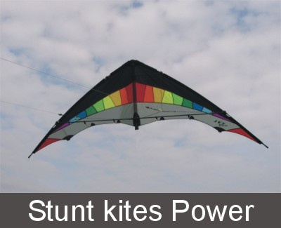 Power Stuntkite