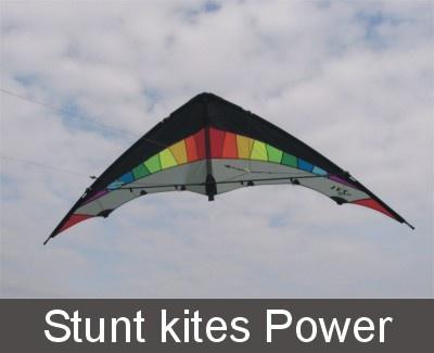 Power Stuntkite