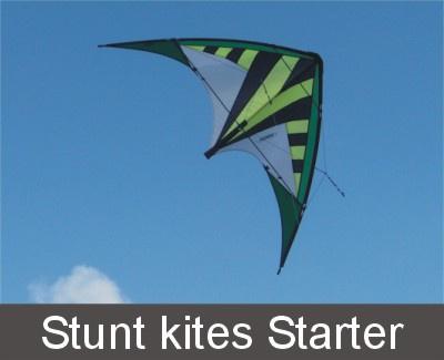 Starter Stuntkite