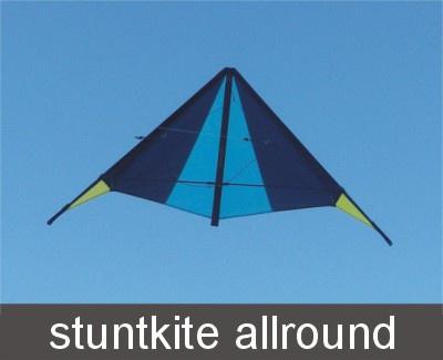 Stuntkites Allround