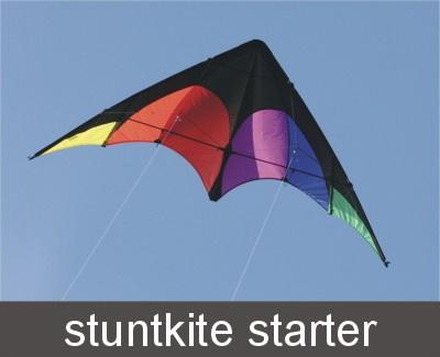 Stuntkites Starter