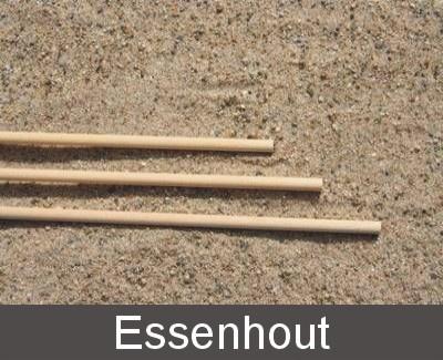 essenhout