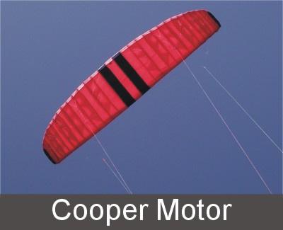 Cooper Motor