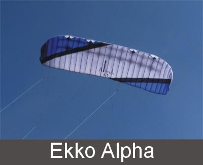 Ekko Alpha