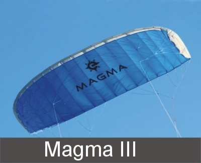 MagmaIII