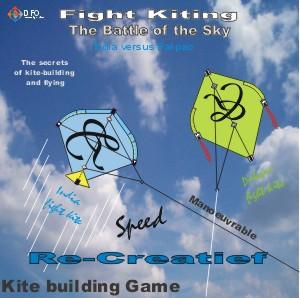 Fight Kiting pakket