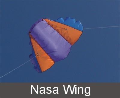 Nasa Wing