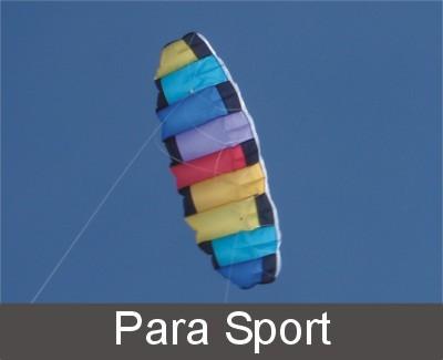 Para Sport