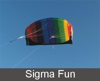 Sigma Fun