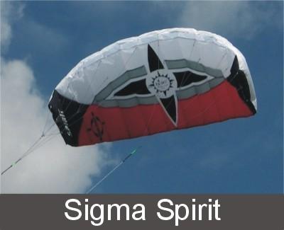 Sigma Spirit