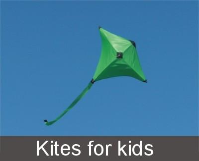 Kites | Dutch Flying Objects