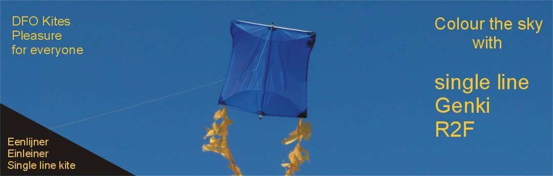 Genki blue