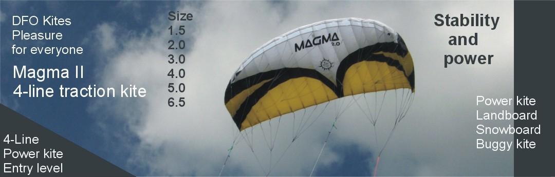 Magma II 2.0