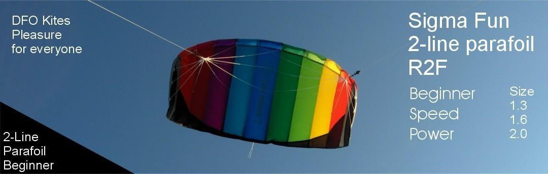 Sigma Fun Rainbow C