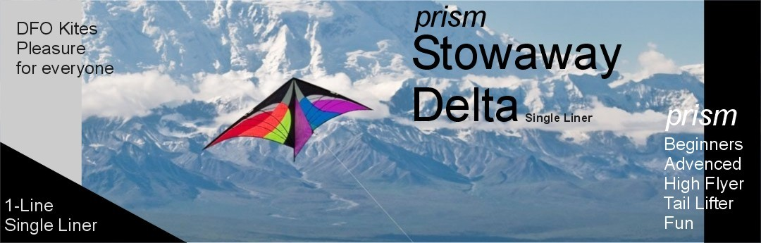 Stowaway Spectrum