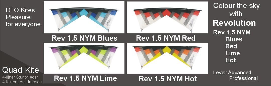 Rev. 1.5 NYM