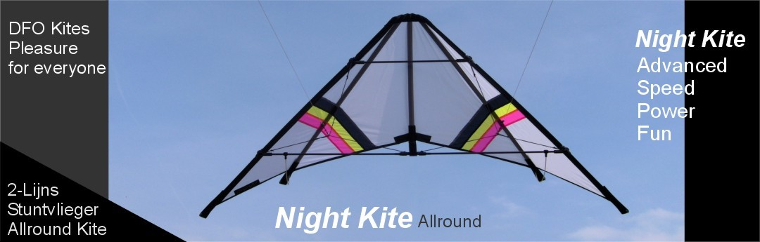 Night Kite allround