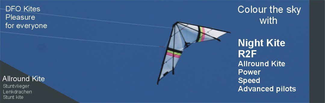 Night Kite allround