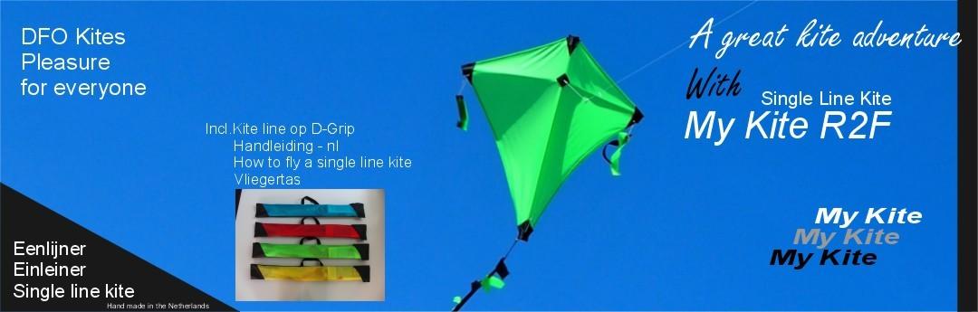My Kite Green