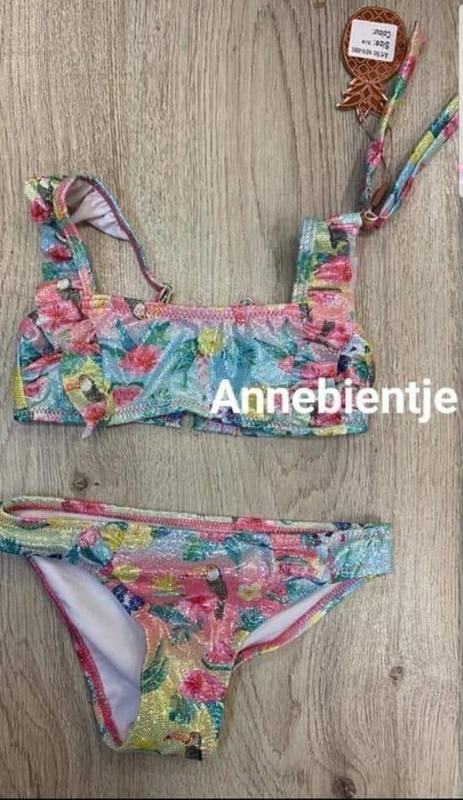 Trendy meisjes bikini .