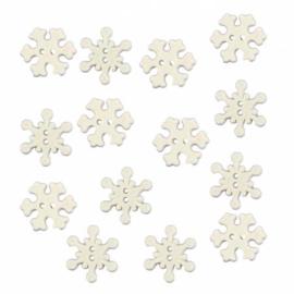 Sneeuwvlokken #4740