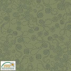 Quiltstof My Japanese Garden 4501-267
