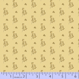 Quiltstof Cinnamon & Honey 0236-188