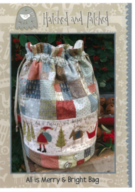 All is Merry & Bright Bag