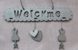 Hanger Welcome