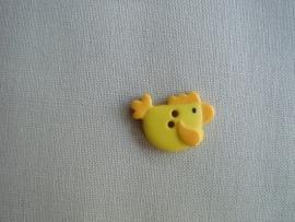 Kippetje geel