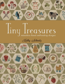 Tiny Treasures - Kathy Schmitz