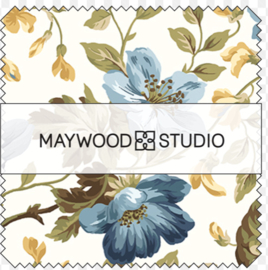Charm Pack English Countryside - Maywood Studio