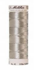 Mettler 'Metallic' zilver