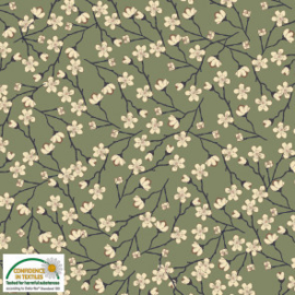 Quiltstof My Japanese Garden 4501-276