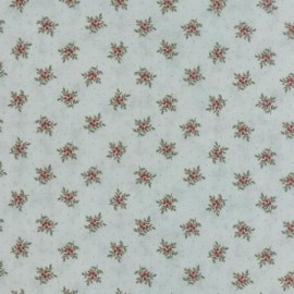 Quiltstof Under the mistletoe - 3 Sisters 7614