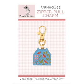 Sleutelhanger Farmhouse