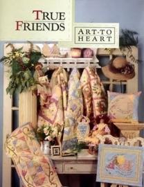 True Friends (boek)