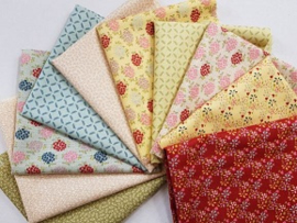 Quilt stofpakket (FE) Tomorrow's Heritage - Ellie's Quiltplace