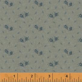 Quiltstof Reeds Legacy -Jeanne Horton 51192-2