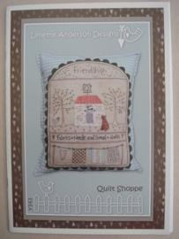 Quilt Shoppe